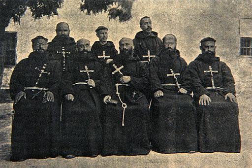 Орден братів менших капуцинів