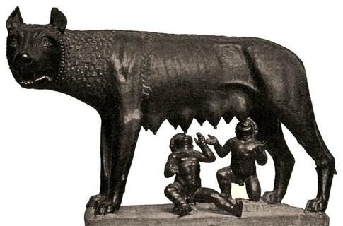 Римская мифология