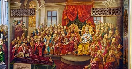 ІV Вселенський собор в Халкідоні: передумови, причини, наслідки
