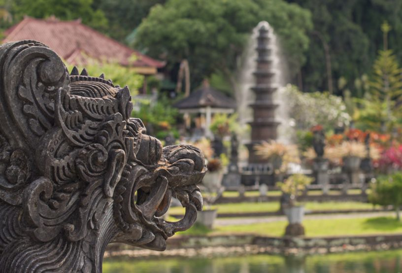 Міфологія балійців