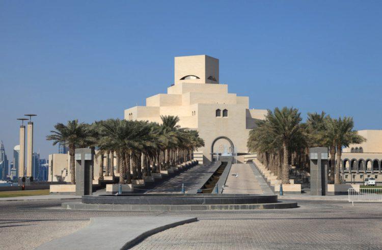 Музей ісламського мистецтва в Катарі