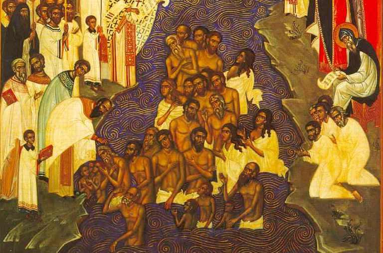Богослов'я ікони у Православній церкві