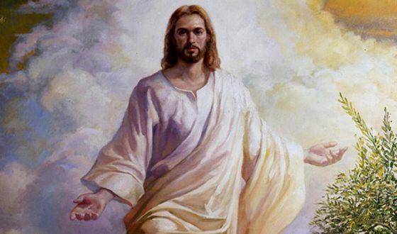 Зодягнені в Христову присутність