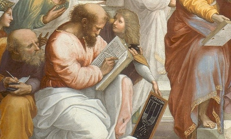 Піфагореїзм