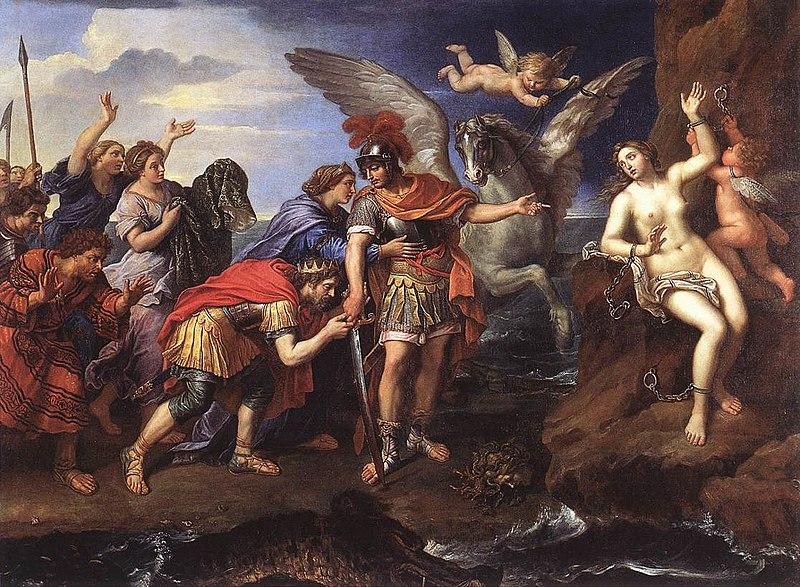 Римська міфологія