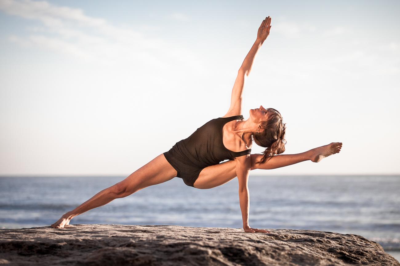Утренняя йога. Привычка счастливых людей