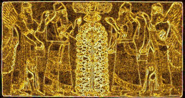 Шумерсько-аккадська міфологія