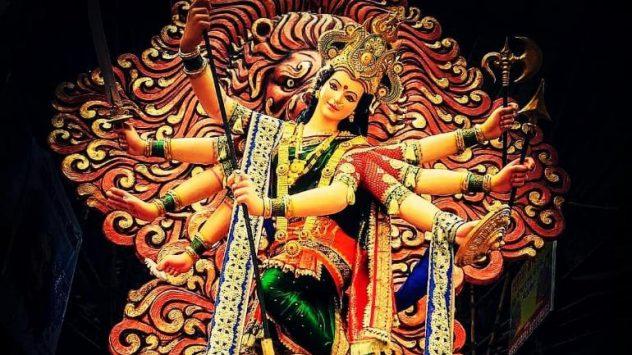 Индуистская иконография