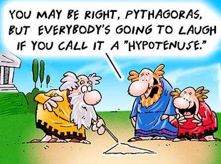 Філософія Піфагора. Піфагорійський союз
