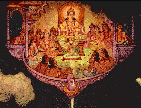 Життя та діяльність Махавіри, основоположника Джайнізму