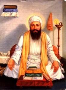 Гуру Ангад