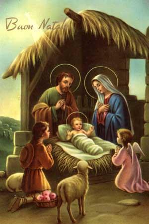 Становлення свята різдва христового