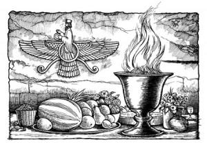 Основи віровчення  у зороастризмі