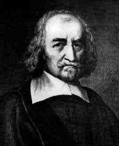 Томас Гоббс (1588 – 1679 рр.)