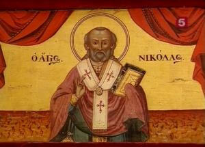 Лик Санта Клауса / BBC: The Real Face of Santa (2004)