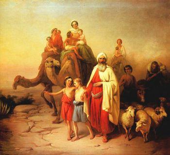Avraam