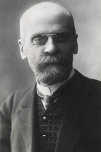 Emile-Durkheim