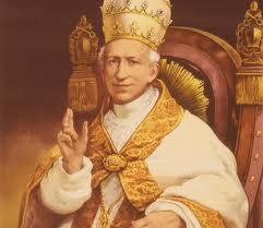 papa XIII