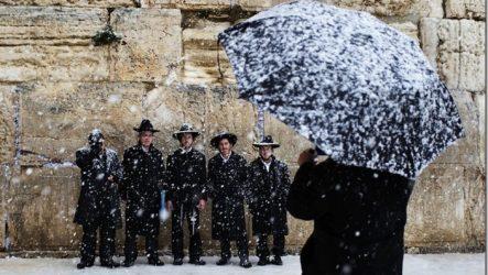 Майбутнє… Погляд віруючого з Ізраїлю