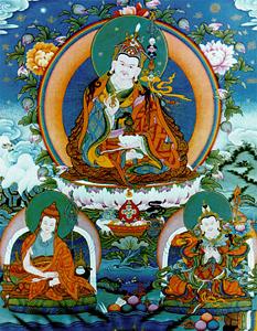 buddhism-padmasambhava