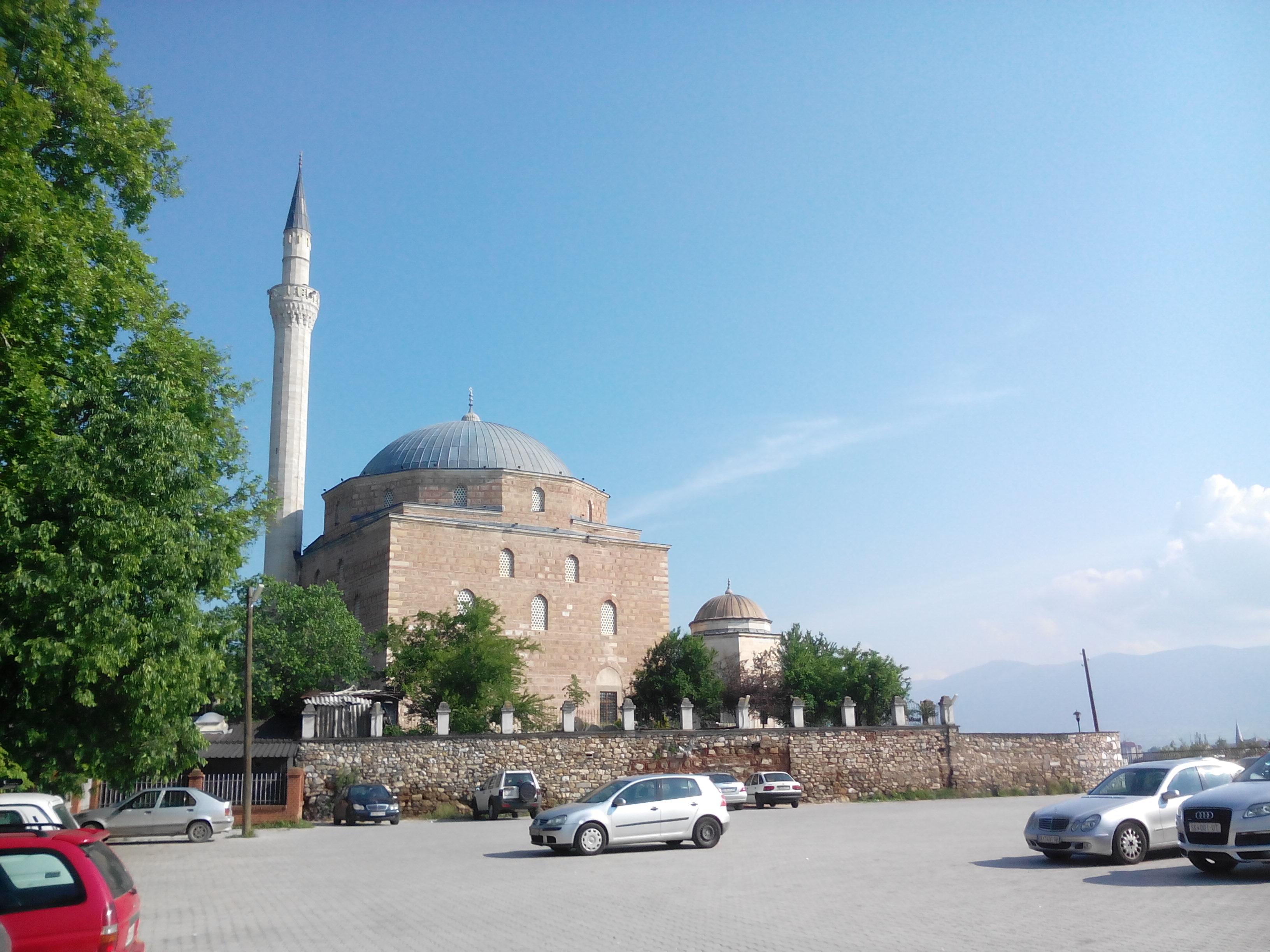 Мурад Мечеть