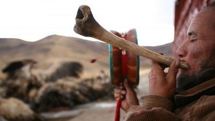 11 самых страшных религиозных обрядов