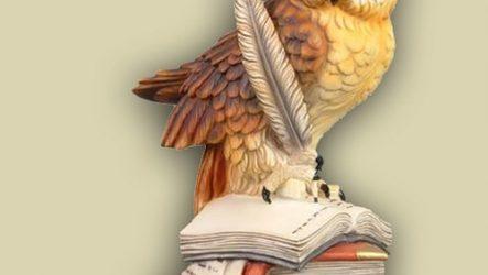 Мудрість і Дурість (притча)