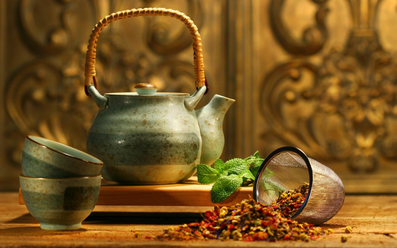 Чайная церемония: традиции Востока