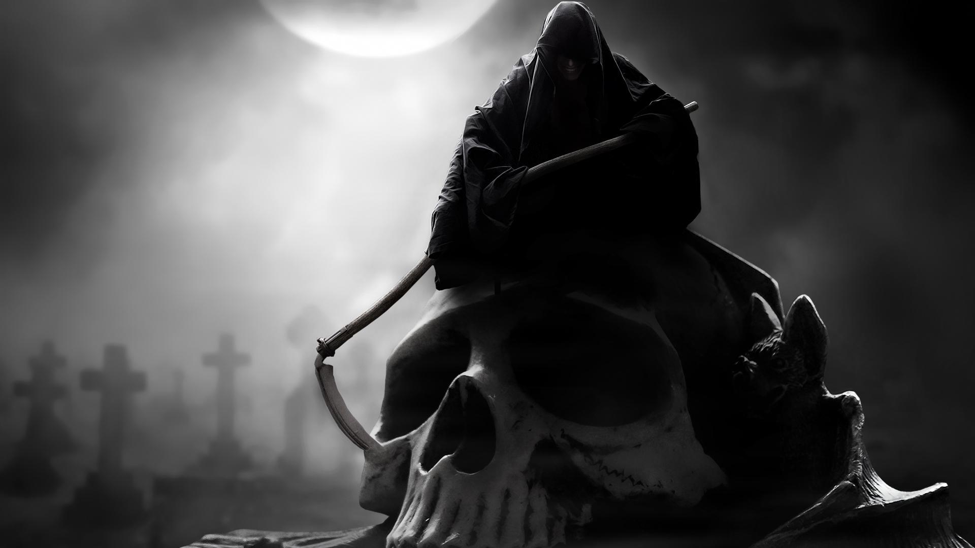 Банальність смерті