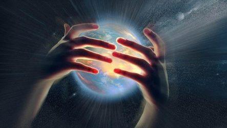 МЕТАФІЗИКА ЯК БУНТ ПРОТИ НЕОБХІДНОСТІ