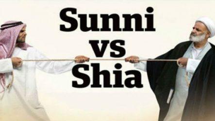 Истоки вражды между суннитами и шиитами