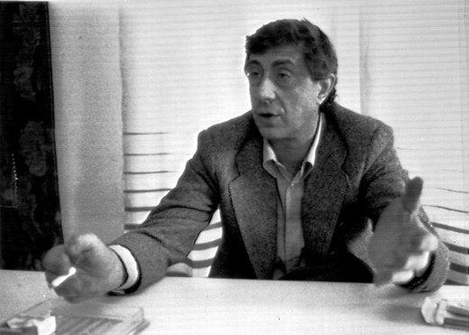 Франко Базалья