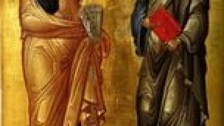 ІСТОРІЯ ПОХОДЖЕННЯ ПЕТРОВОГО ПОСТУ