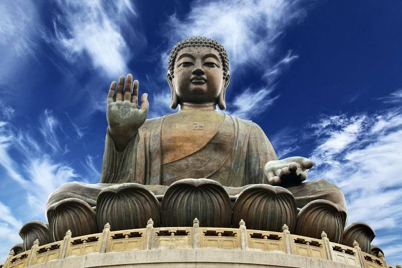 Буддизм – наука о состоянии ума