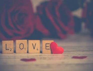 So what exactly is love?